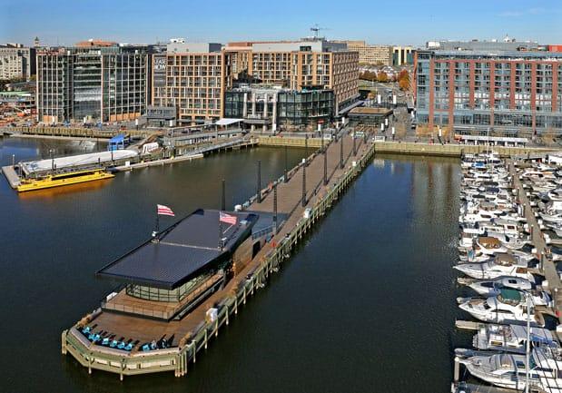ABC Choosing the Right Wharf Line